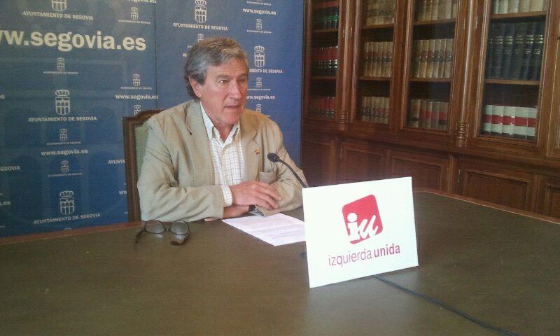 Luis Peñalosa