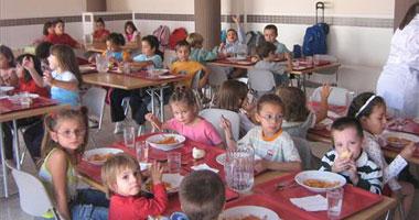 CCOO acusa a la Junta de utilizar el servicio de los comedores escolares como un negocio
