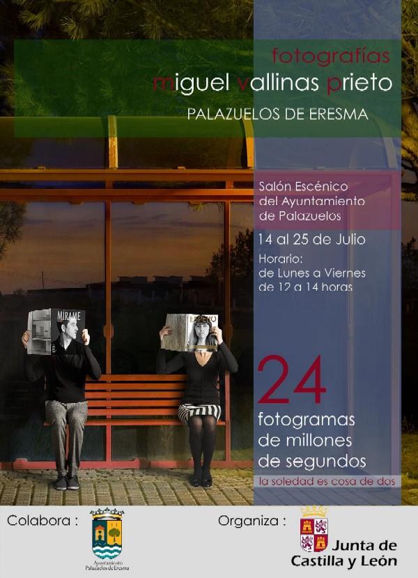 Cartel Palazuelos_ Julio 2014