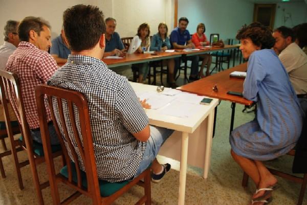 Comisión Ejecutiva PSOE