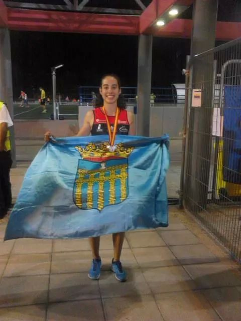 SARA GOMEZ ALVAREZ_SUBCAMPEONA ESPAÑA ABSOLUTA 04