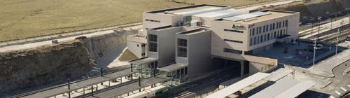 estacion ave Segovia Guiomar_Aerea
