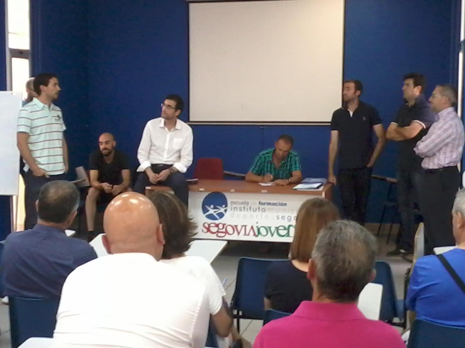Enrique Gómez encabeza el nuevo proyecto del CD Base