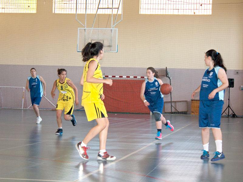 El Unami femenino de baloncesto quiere contar con dos jugadoras extranjeras