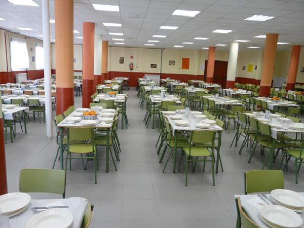 La Junta finaliza la inspección de los Comedores Escolares