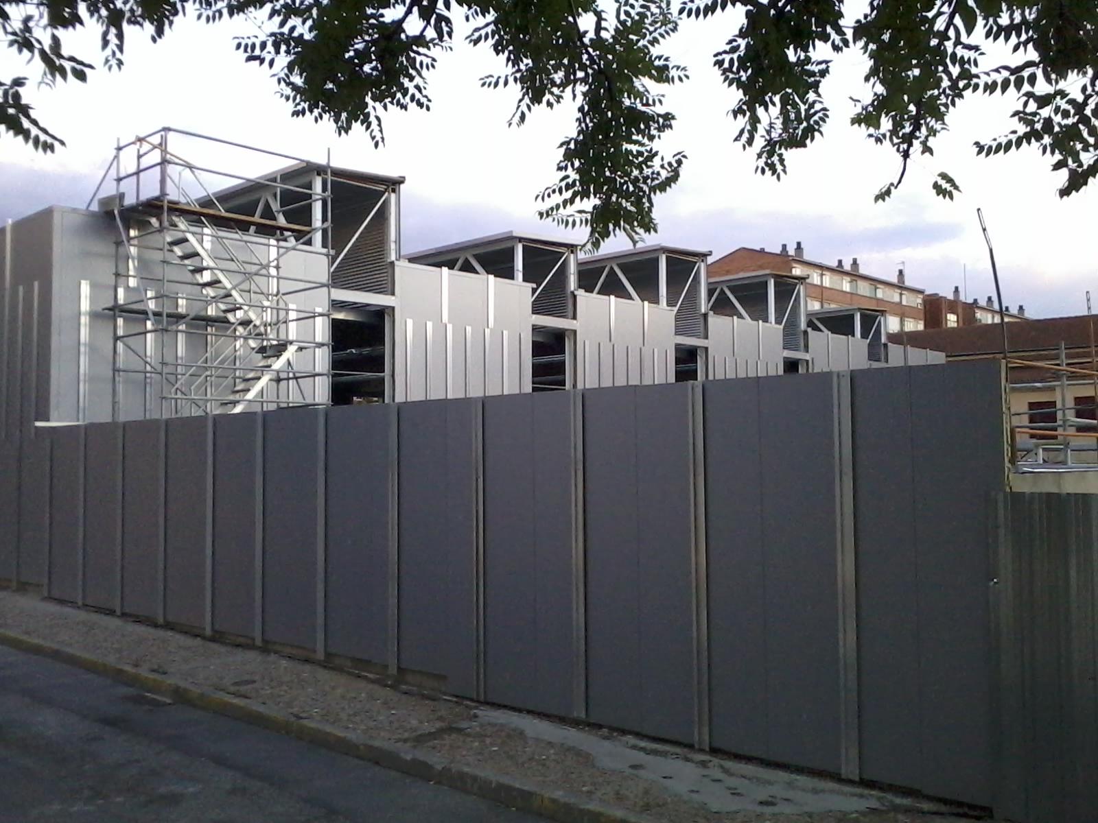 Un nuevo curso sin polideportivo en el CEIP El Peñascal