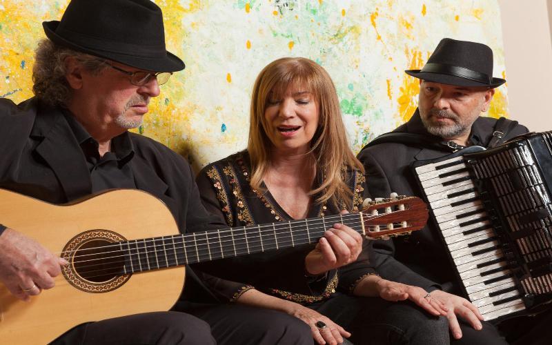 «Por Ti Agapito» inicia nueva gira y saca a la venta su disco