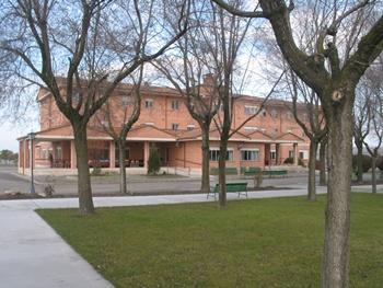 Residencia Alamillo