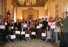 Saborea Segovia acredita a cuarenta empresas segovianas como parte de Saborea España