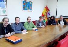 La Junta de Personal Docente de Centros Públicos se queja de la alta tasa de interinos que hay en la provincia