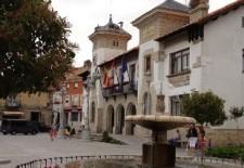 Ocho detenidos en El Espinar por dañar la vivienda de un vecino de madrugada