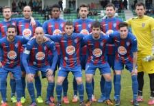 La Segoviana se impone 2-0 al Beroil en un partido gris