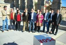 El PSOE apuesta por la juventud para encabezar las candidaturas en la provincia