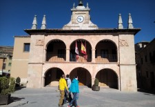 Ayllón, Pedraza y Maderuelo se unen al primer Día de los Pueblos más bonitos de España