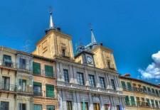 Último periodo voluntario para el pago de los tributos en Segovia