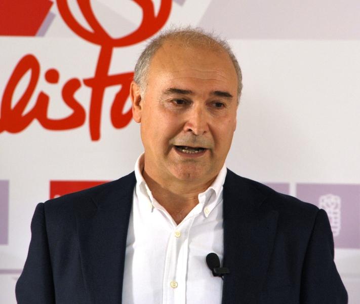 El PSOE acusa al PP de la Diputación de ningunear a los representantes socialistas de la Institución