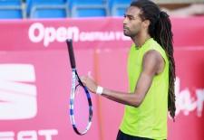 El Open de Tenis Villa de El Espinar se convierte en un torneo de 75.000 dólares
