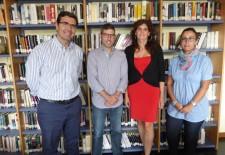 Nueva Escuela Municipal de Idiomas en San Cristobal
