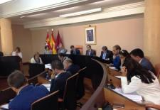 La Diputación de Segovia es la que más técnicos dedica a la prevención de la drogodependencia