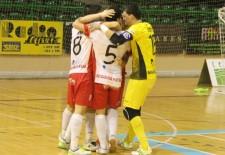 Segovia Futsal renueva al jugador murciano Juanfran