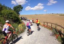 El Día de la Bicicleta de Segovia 2015 se celebra este domingo para promocionar la bici como medio de transporte y de ocio