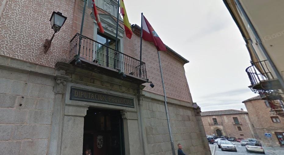 """Al Presidente de la Diputación le suena a """"excusa"""" la razón de Bankia para negar al préstamo a Segovia 21"""