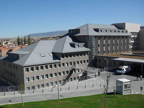 Marea Blanca cree que las listas de espera son el principal problema sanitario en Segovia