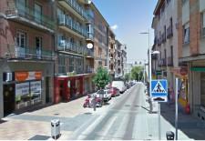 Toda la oposición en el Ayuntamiento de Segovia pide el cambio de sentido temporal de José Zorrilla