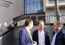 El PSOE apuesta por un Plan Industrial para la creación de empleo y el crecimiento económico