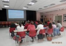 Más de cuatro mil personas han usado en 2015 los servicios de orientación laboral de Palazuelos