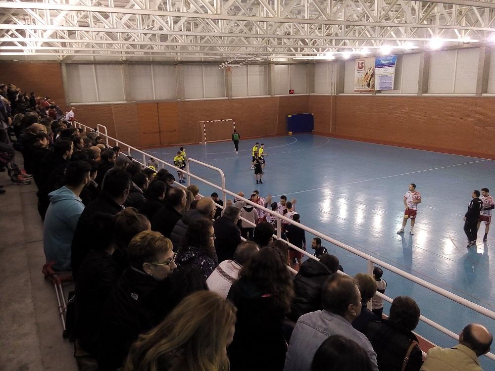 2016-01-23 CLUB BALONMANO NAVA_CARBONERO