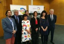 Saborea Segovia presenta su amplia oferta en Madrid Fusión