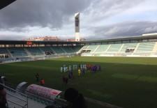 Cristo Atlético 1 – Gimnástica Segoviana 3: Victoria gimnástica y el líder a seis puntos