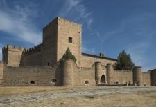 Pedraza acogerá el I Torneo de Combate Medieval a mediados de marzo