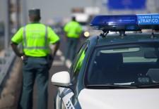 La Guardia Civil desarticula un grupo criminal especializado en la sustracción de maquinaria industrial