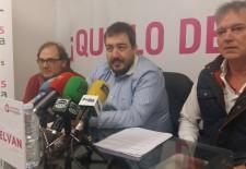 La Asociación Cultural Centrados en Segovia se personará en el caso de Caja Segovia