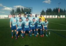 La Segoviana cumple con el trámite ganando 0-2 al Santa Marta (Incluye vídeo resumen)