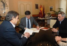 Pedraza rehabilitará la Casa del Conde de San Rafael