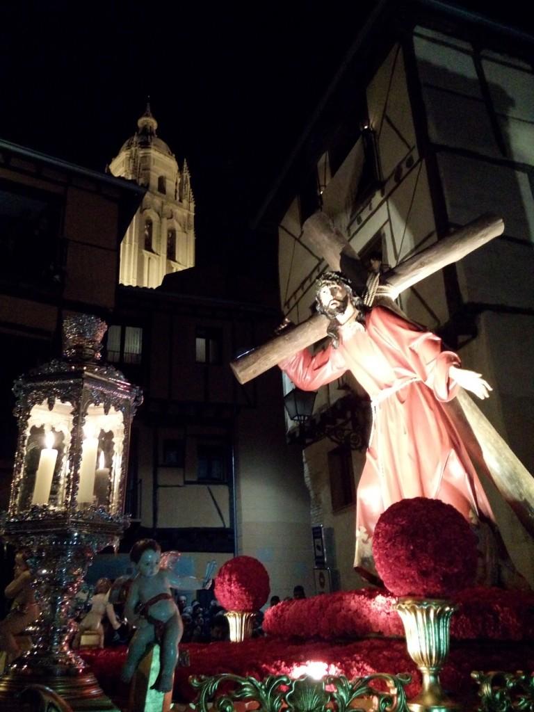 La Junta de Cofradías ha presentado la memoria para que la Semana Santa sea declarada Fiesta de Interés Turístico Nacional