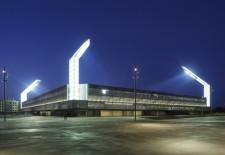 Aficionados gimnásticos organizan un viaje para animar su equipo en Palencia el 10 de abril