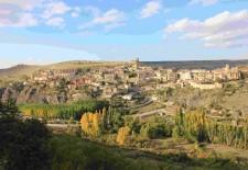 La Comisión de Medio Ambiente y Urbanismo aprueba el Plan Especial del Conjunto Histórico de Sepúlveda