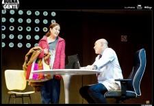 """LLega al Teatro Juan Bravo """" Buena Gente """" con Verónica Forqué"""