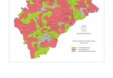 Más de la mitad de los pueblos segovianos tienen problemas con la TDT