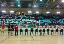 Hércules gana 5-2 a Naturpellet Segovia y fuerza el partido de desempate