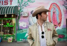 Sam Outlaw y Whitney Rose se suman al III Huercasa Country Festival en Riaza