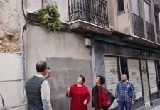 Segovia reivindica la importancia del libro en el día de su festividad