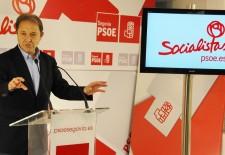 Juan Luis Gordo «estoy plenamente convencido de que no habrá terceras elecciones»