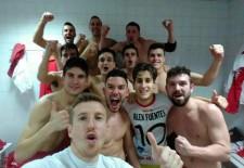 Naturpellet Segovia se clasifica en los penaltis y se jugará el ascenso ante Gran Canaria
