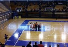 Naturpellet Segovia cae 7-1 en Gran Canaria en el primer partido por el ascenso