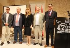 Segovia acoge la inauguración del VII Congreso de Archivos de Castilla y León